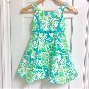 Lilly Pulitzer Dresses - Lilly Pulitzer Party Dress